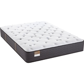 Sealy Golden Elegance Etherial Gold Firm Mattress