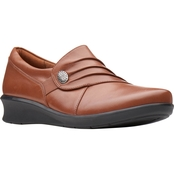 Clarks Hope Roxanne Slip On Shoes