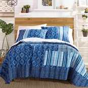 Makers Collective Justina Blakeney Avisa Quilt Set