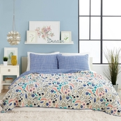Makers Collective Elizabeth Olwen Wildwood Quilt Set