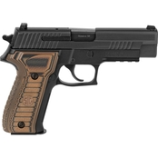 Sig Sauer P226 Select 9mm 4.4 in. Barrel 15 Rnd 2 Mag Pistol Black