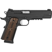 Sig Sauer 1911 Select 45 ACP 5 in. Barrel 8 Rds 2-Mags Pistol Black