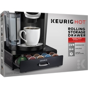 Keurig Green Mountain Under Brewer Drawer K-Cup 35 Pk.