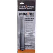 Wise Company Emergency Cross Fire Dual-Arc Plasma Lighter