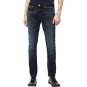 Calvin Klein Jeans Slim Boston Blue Black Jeans