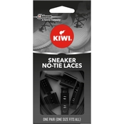 Kiwi No Tie Shoe Laces