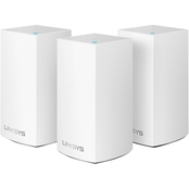 Linksys Velop Whole Home Wi-Fi Mesh System 3 pk.