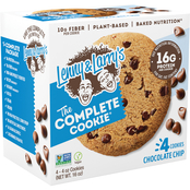 Lenny and Larry's Cookie 4 pk.