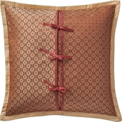 Marquis by Waterford 26 x 26 in. Devlin Euro Sham