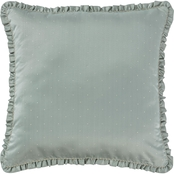 Marquis by Waterford Warren Multicolor Euro Sham