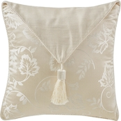 Marquis by Waterford Emilia 16 x 16 in. Decorative Pillow