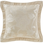 Marquis by Waterford Emilia 18 x 18 in. Decorative Pillow