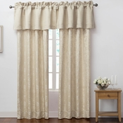 Marquis by Waterford Emilia Tailored Valance