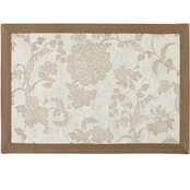 Marquis by Waterford Camlin Placemats, 4 pc.