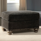 Signature Design by Ashley Stracelen Ottoman
