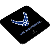 QuickVolt U.S. Air Force Quickcharge wireless charger