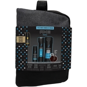 AXE Phoenix Gift Set for Men with Shower Bag 4 pc.