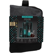 AXE Apollo Gift Set for Men with Shower Bag 4 pc.