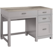DHP Carver Lift Top Desk