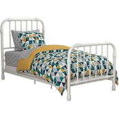 Jax Twin Bedding Set