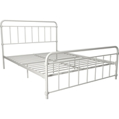 DHP Wallace Metal Bed