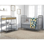 Little Seeds Jax Crib and Toddler Bedding 4 pc. Set