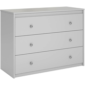 Ameriwood Home Elements 3 Drawer Dresser