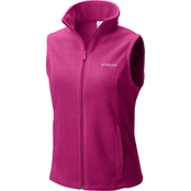 Columbia Plus Size Benton Springs Vest