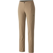 Columbia Misses / Plus Size Just Right Straight Leg Pants