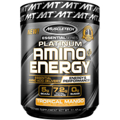 MuscleTech Amino + Energy Candy Watermelon 30 Servings