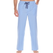 Majestic International Big & Tall Cotton Lounge Pants