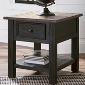 Ashley Tyler Creek End Table
