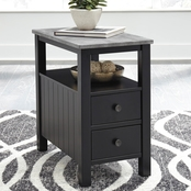 Ashley Ezmonei End Table