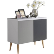 Hodedah Entry Way Accent Table