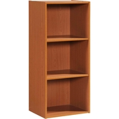 Hodedah 3 Shelf Bookcase