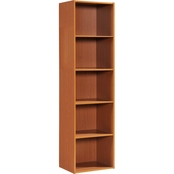 Hodedah 5 Shelf Bookcase