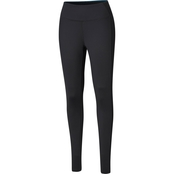 Columbia Plus Size Back Beauty Highrise Knit Leggings