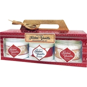 Purely Panache Toasted Vanilla Soothing Set