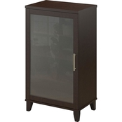 Bush Furniture Somerset Media Cabinet