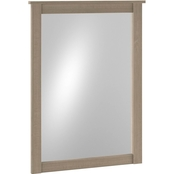 Bush Furniture Somerset Mirror 29.75 x 46.5