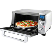 DeLonghi Livenza Stainless Digital Toaster Oven