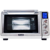DeLonghi Livenza Convection Digital Toaster Oven