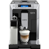 DeLonghi Eletta Digital Espresso/Cappuccino Machine
