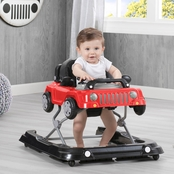 Jeep Wrangler 3 in 1 Smart Grow Activity Walker