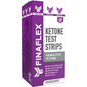 FINAFLEX Ketone Test Strips 100 ct.