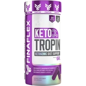 Finaflex Keto Tropin Ketogenic Diet Support 120 ct.