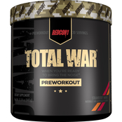 Redcon1 Total War Pre Workout, 30 Servings