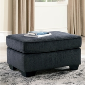 Signature Design by Ashley Altari Ottoman