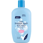 Exchange Select Baby Bubble Bath and Wash