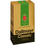 Dallmayr Classic Ground Coffee 3 pk.
